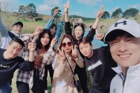 TEAMBROS has been to New Zealand!